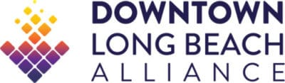 Logo of Downtown Long Beach Alliance