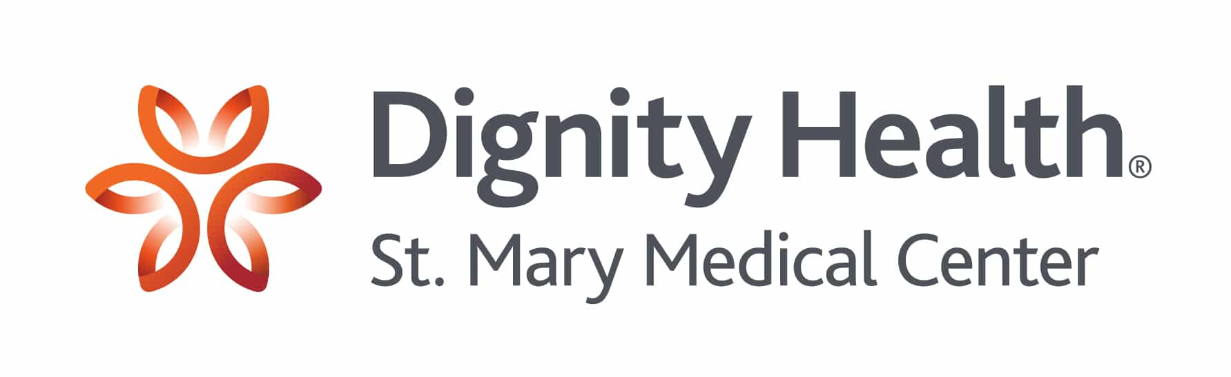Dignity Health – St. Mary Medical Center logo