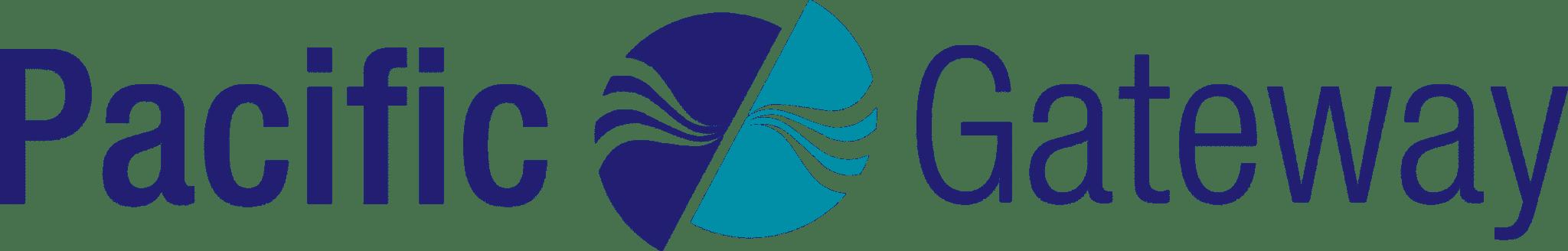 Pacific Gateway Logo