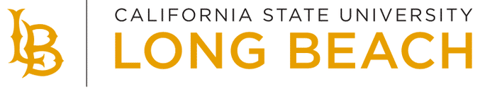 California State University Long Beach logo
