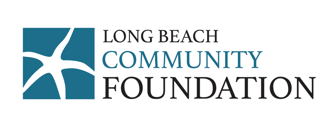 logo of Long Beach Community Foundation