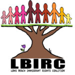 Logo of Long Beach Immigrant Rights Coalition