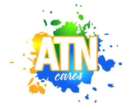 ATN Cares logo